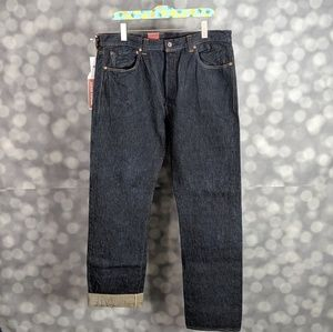 Levi's Shrink to Fit 501xx